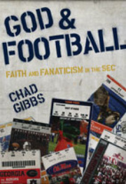 God and Football cover