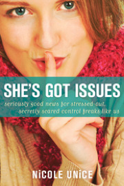 Shes Got Issues cover