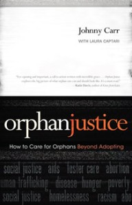 Orphan Justice Cover