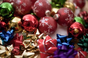 Christmas Survival:  Lower YourExpectations