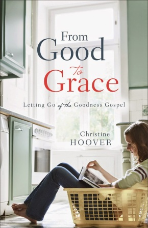 Book Review:  From Good toGrace