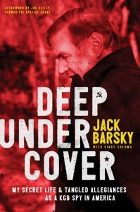 Deep Undercover Cover